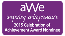 2015 Celebration of Achievement Award