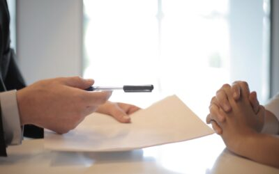 5 Things to look out for before you sign your next Commercial Lease