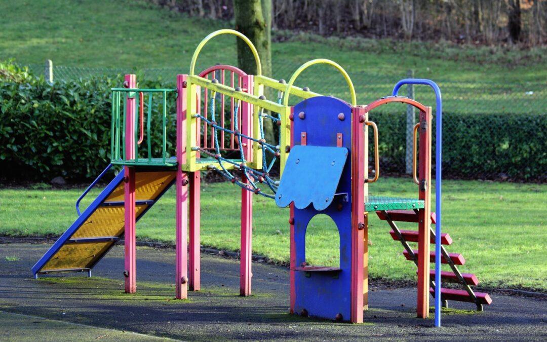 Calgary School and Playground zones