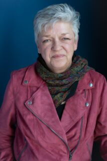 Lisa MacDonald, CAIB