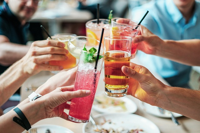 events need liquor liability (event insurance) to serve alcoholic beverages